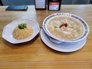 岐阜タンメン
