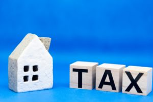 不動産税金