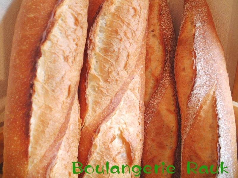 Boukangerie Rauk