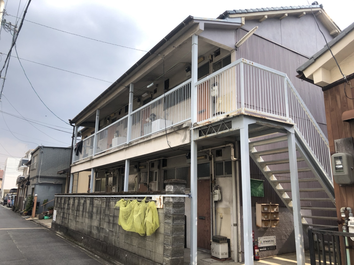 第二山田荘